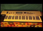 Kawai K5000W Synthesizer Factory Demo Songs