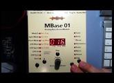Jomox MBase 01 Analog Bass Drum Module