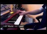 Roland JD-990 Part 3