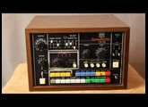 Roland CR-78 Vintage Drum Machine