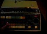 Roland CR-8000 Patterns