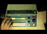 Electric Beat Box: Roland CR-8000
