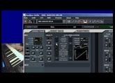 audjoo helix tutorial 02 shaper