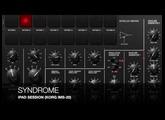 Syndrome - Korg iMS 20 with Ipad