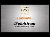 Elektron Analog Drive Pedal