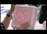 電子楽器 TENORI-ON がよりリーズナブルに : DigInfo