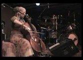 "Rasputina - ""Saline The Salt Lake Queen"" -Live at Grey Eagle"