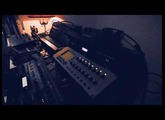 experimental/minimal electronica jam