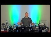 CHAUVET DJ Product Spotlight  Hurricane Fog Machine Frenzy