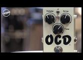 Fulltone OCD Bass Demo