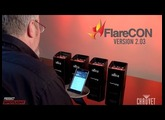 Product Spotlight: FlareCON Version 2.03