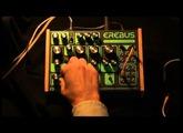 Dreadbox Erebus - Bass Drum