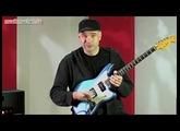 Fender Modern Player Maurauder im Test auf MusikMachen.de