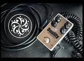 Darkglass Duality Fuzz [Bass Demo]