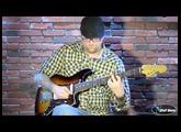 Fender Pawn Shop Bass VI