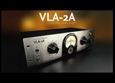 Black Rooster Audio // VLA-2A Introduction