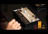 Introducing KORG volca bass