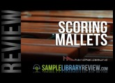 Review Scoring Mallets Handheld Sound
