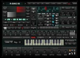 Tekky Synths - R-SinG - Demo Presets
