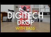 Digitech Drop bass (demo)