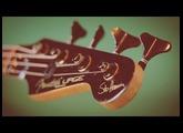 Fender Stu Hamm Urge bass quick demo