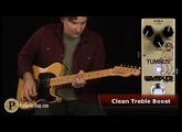 Wampler Tumnus Overdrive/Boost