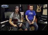 2 Pedals 1 Demo... MXR FET Driver & MXR Super Badass Pedalmania