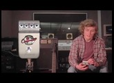Feedback Magazine- Marshall ED1 Compressor Overview