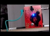 Gear Inquisition : Bullit Booster Jimi Red LTD - VL EFFECTS