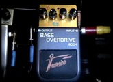 Invasion Bass Overdrive Modded