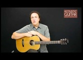 Stonebridge OOM33SR Review from Acoustic Guitar