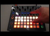 Novation Circuit Tip - THE DUPLICATE BUTTON !