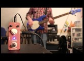 Mooer - Tender Octaver - Demo (Bass)