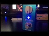 Mooer Micro Pitch Box pedal - Review!