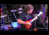 Boss PS-6 Harmonist Demo with Alex Hutchings @ PMT