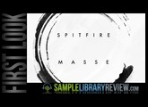 First Look: Masse by Spitfire Audio