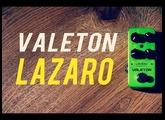 Valeton Lazaro Fuzz