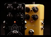 TC Electronic Alter Ego, Trinity Reverb - Back in Stock
