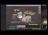 06 Creating a Drum Track with EZdrummer 2