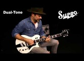 Supro Dual-Tone Guitar Official Demo by Ford Thurston