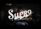 Supro Westbury Guitar Official Demo by Richard Fortus of Guns N' Roses