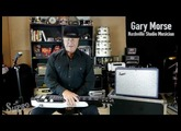 "Supro Jet Airliner Lap Steel Demo #2 ""Country in Open E Tuning"" by Gary Morse"