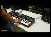 Behringer DeepMind 12 Sound Demo