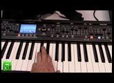 Behringer DeepMind 12 Knobcon direct audio