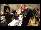 Behringer DeepMind 12 In-Depth Hands-On Demo