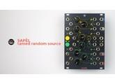 SAPEL Tamed Random Source - Overview