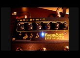 SANSAMP - PROGRAMMABLE BASS DRIVER DI