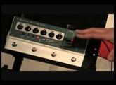 NorCal BASSIX Tech 21 VT Bass Deluxe Review