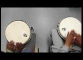 Percussions 5e6: Caleb & Malamine