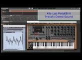 Xils Lab PolyKB III Presets demo with NKS